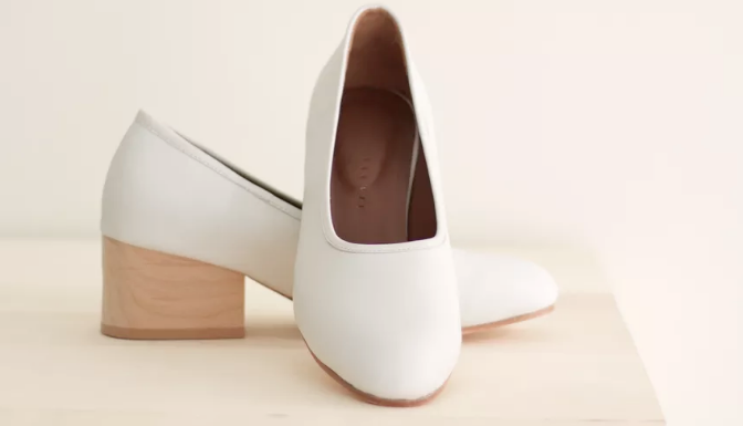 The Nashville Designer Making Your Favorite Shoes at Anthropologie - Racked.com    2.4.17