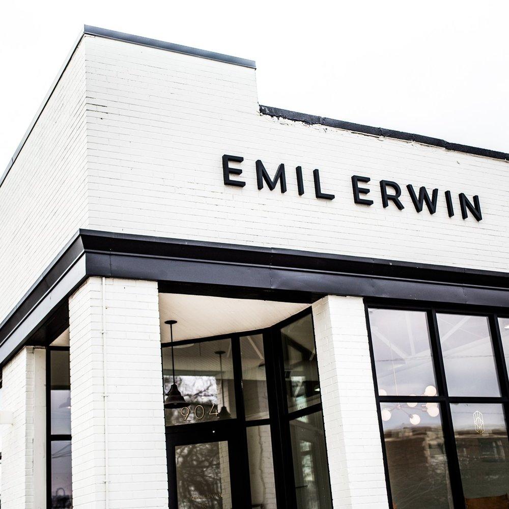 Emil erwin
