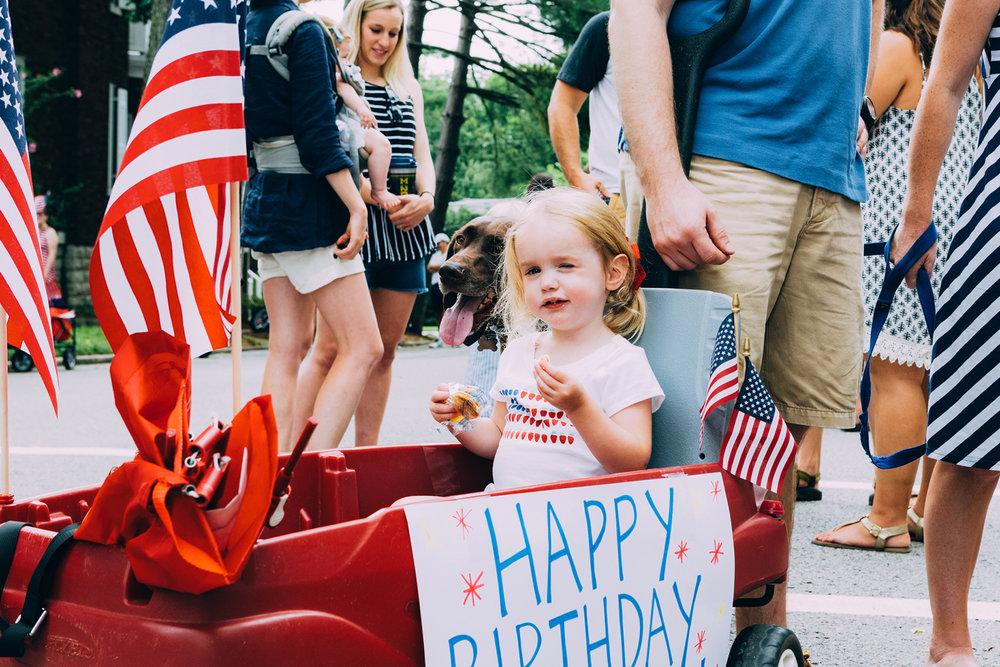 Happy Birthday America, Whitland Avenue.jpg