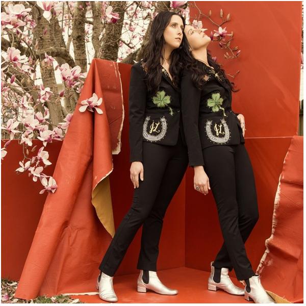 Chandra Leigh Watson Twins Musicians The Callaway