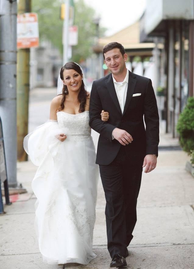 Melissa & Jared