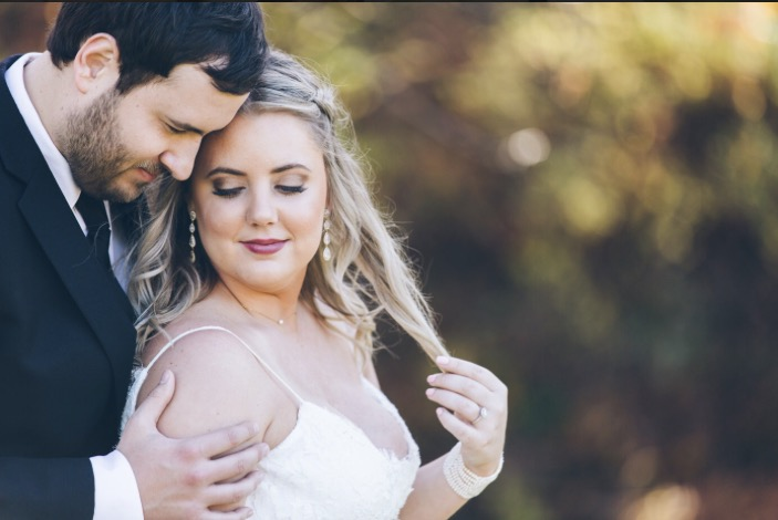 Kate & Nate - Photographer Aarren Lee