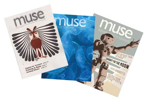 Muse Mag