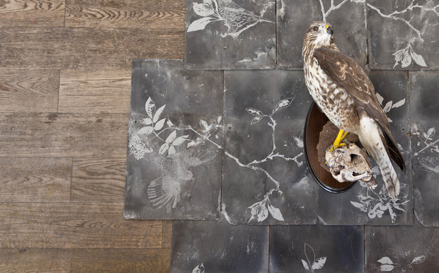 reclaimed welsh slate tiles_daniel heath