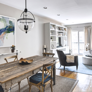 Windsor Terrace Apartment