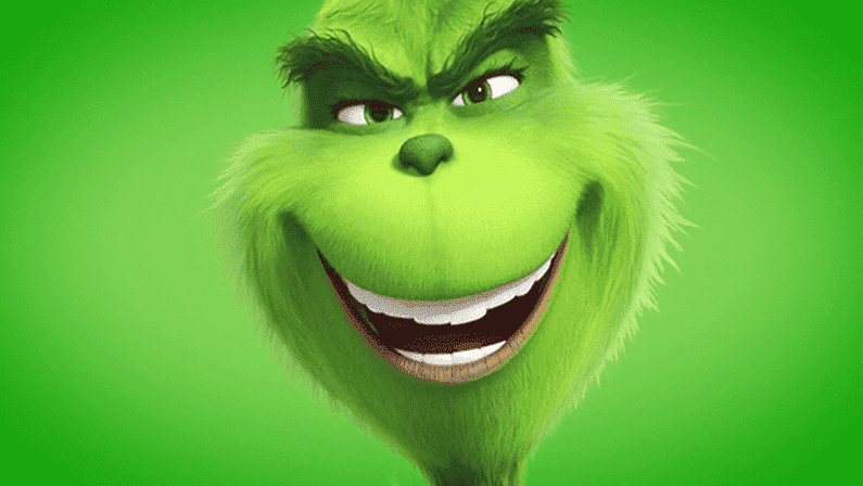 <strong>Universal</strong>The Grinch