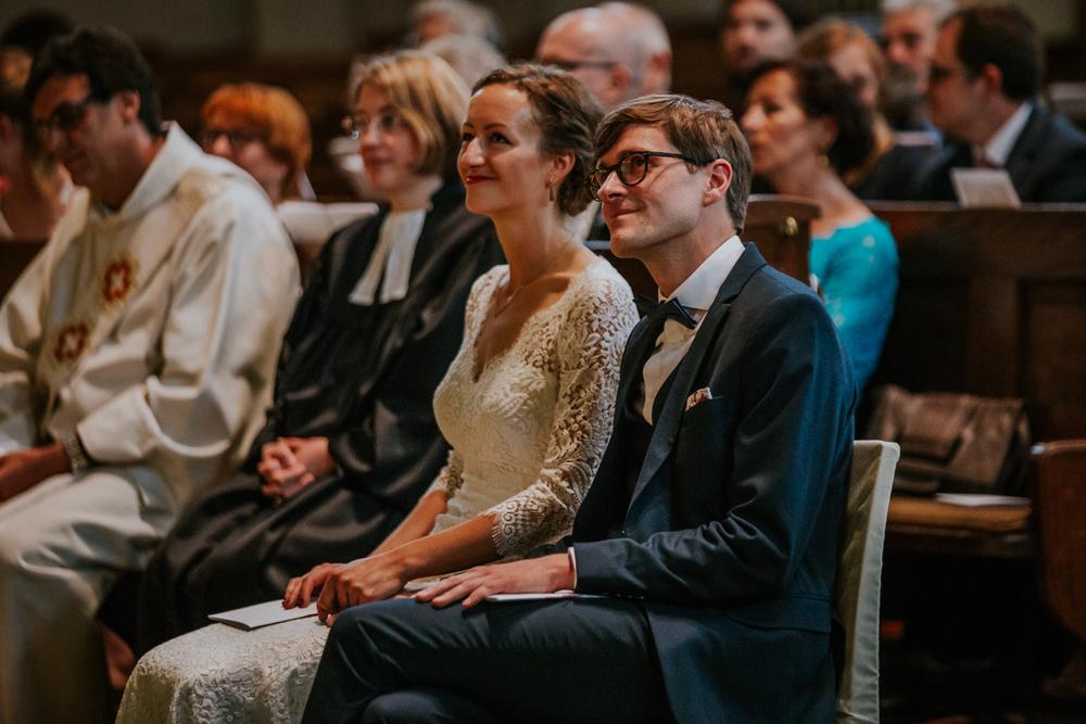 hochzeit Hochzeitsfotograf Mannheim Christuskirche