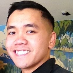 Robert Cao - Cybersecurity Engineer