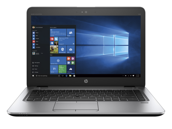 "HP ProBook 440 G4 Notebook PC    8 GB RAM DDR4-2133 PC4 SO-DIMM memory (1 DIMM)                         500 GB 5400RPM SATA SSHD Hybrid hard drive - 8GB NAND Cache 14"" diagonal FHD (1920x1080) Anti-Glare LED Intel® Core™ i5-7200U dual-core processor (2.5GHz, 3MB L3 Cache) Integrated HD 720p Webcam                                                                     Intel® 7265 802.11 b/g/n/ac (2x2) nvP + Bluetooth® 4.2                                 HP 45-watt Smart AC Adapter (Quantity: 2)                                                      Automatic replacement  if any issues and at end of lease"