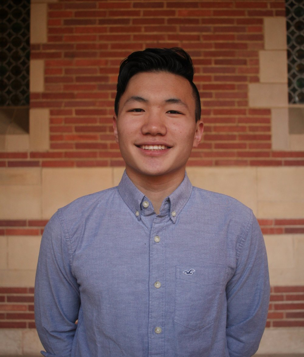 Aaron Yoo - Cybersecurity Intern