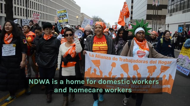 Image result for national domestic workers alliance