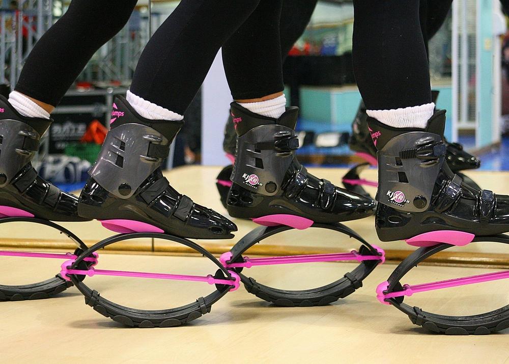 Kangoo Boots - Worn in Pink.jpg