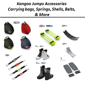 Kangoo Jumps accessories & parts -