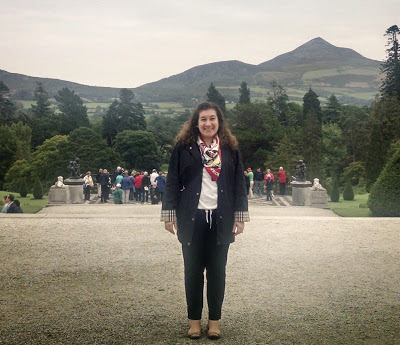 A day trip to Dublin and Powerscourt Estate from 72 Hours To Go