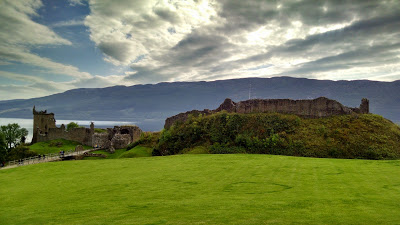 A day trip to Loch Ness and Culloden from 72 Hours To Go