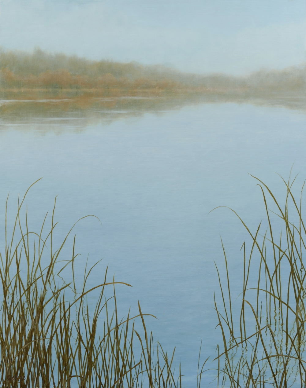 Morning Calm 20x16.JPG