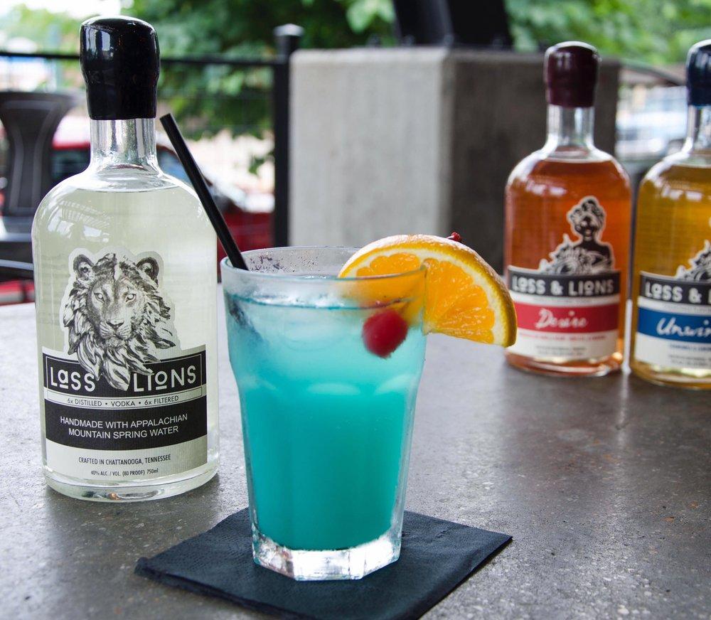 The Jungle Mule