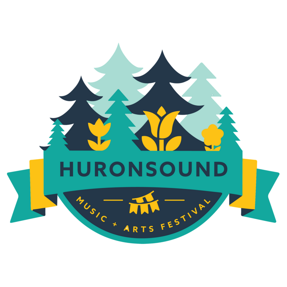 HuronSound Music & Arts Festival - HuronSound is a single day music & arts festival hosted by The Cultural Collective. Founded in 2014, the festival is now celebrating its fifth year Taking place in the MacNaughton Park Scenic Gardens, the festival seeks to celebrate the best in local talent. Click here to see information about this years event!