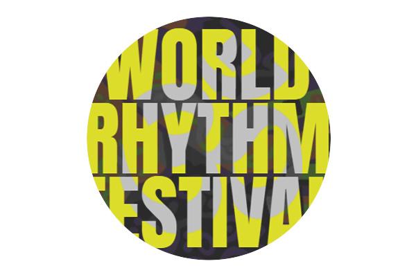 World Rhythm Festival Sound Bath