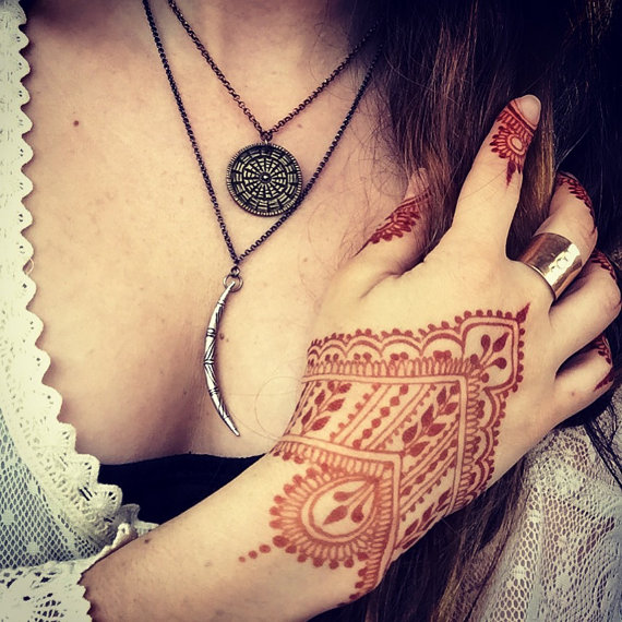 Organic Henna Kits