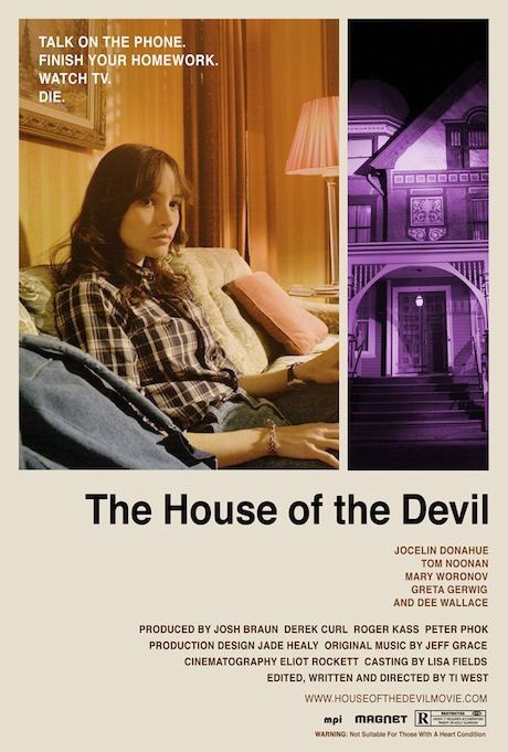 insidedemoneye: The House of the Devil 2009 Ti West