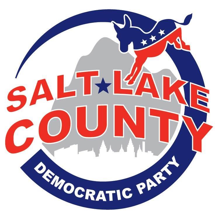 salt lake county democratic party