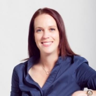 Jennifer Dailey-Provost - Treasurer Cadidate