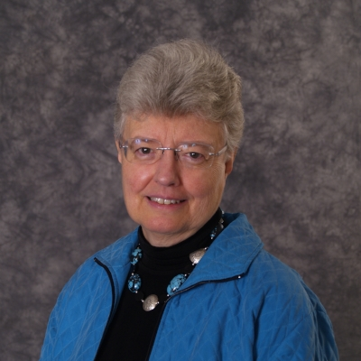 Ellen Brady - Secretary Candidate
