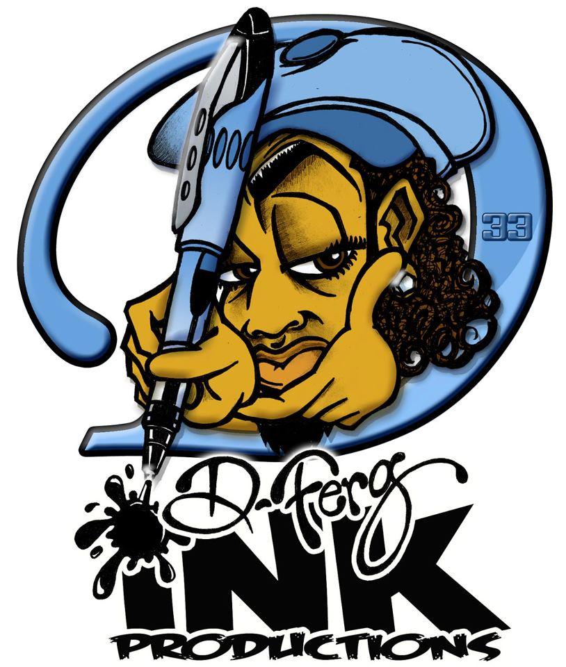 DFERG INK
