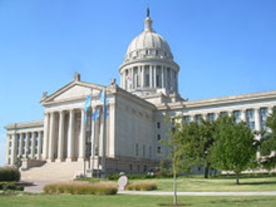 OKC, OK State Capital