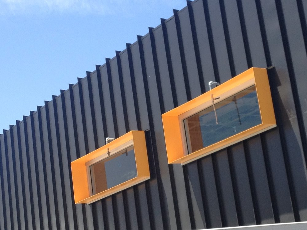Adelaide Healthcare | GP Expansion   Services: Gascoigne Consultants Contractor: Inca Constructions Photographer: W+S  New addition to existing medical centre providing much needed space for staff education and administration without compromising existing site car parking.