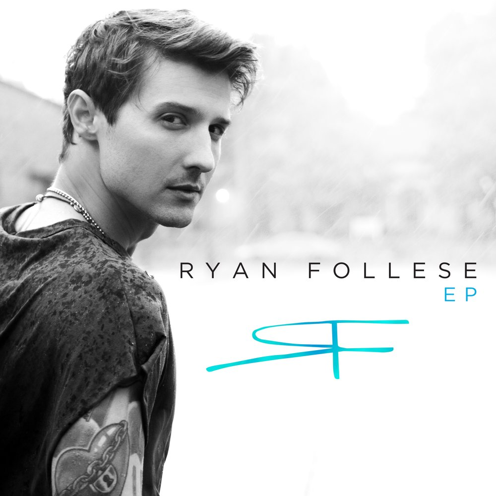 Ryan Follese to open for LOCASH at the Warehouse!