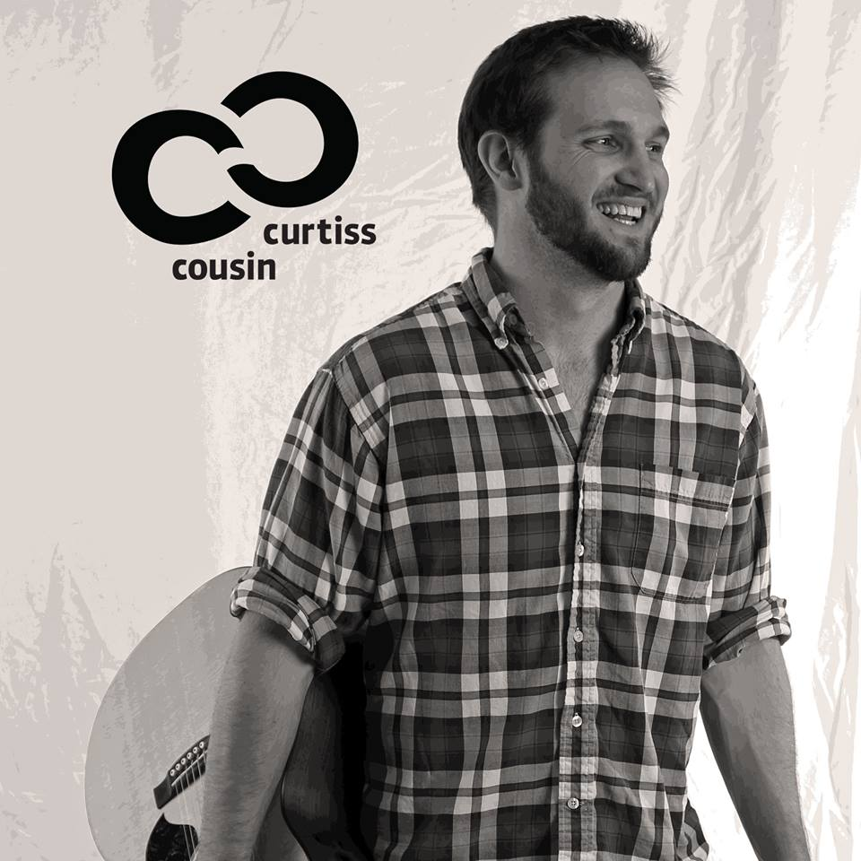 Cousin Curtiss to hit the Jim Beam Stage for another great night of live music only at the Warehouse 25 sixty five.