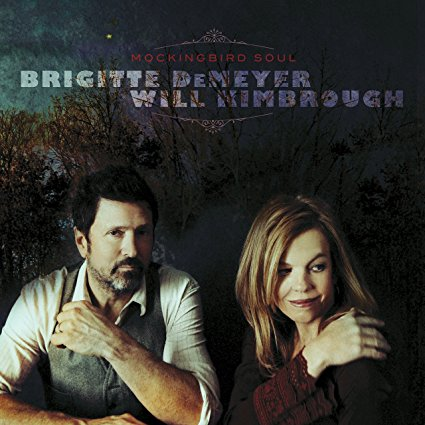 Sunday FUNDAY set on the patio for a special Sunday treat! Brigitte Demeyer & Will Kimbrough