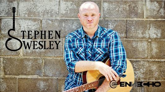 Stephen Wesley set to hit the Jim Beam Stage for a throw down on Oct. 28th