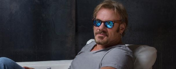 Phil Vassar set to hit the RMEF big stage Thursday Sept 6! Tickets go on sale May 14th