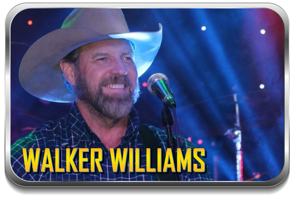 Come get western with Walker and the gang!