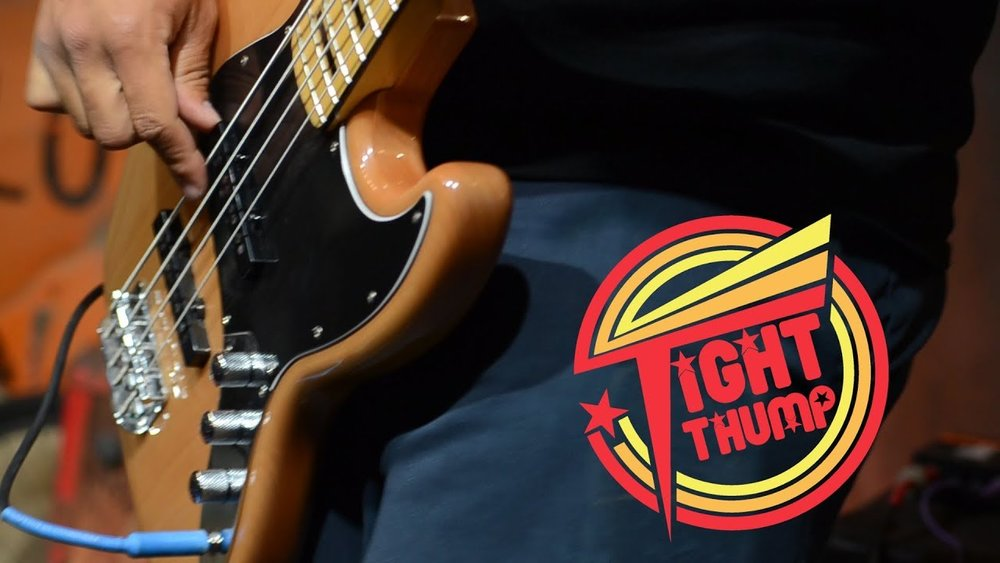 Come get a little funky, bluesy with a mix of booty shakin music all in one with the gang from Tight Thump!!!!  NO COVER SHOW