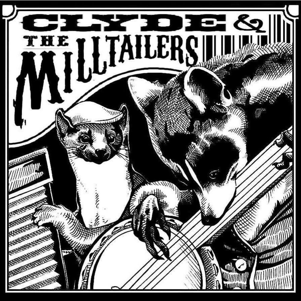 A Thursday night treat!   Come down and give a listen to Clyde and the Milltailers, It is FREE SHOW!  Happy Holiday y'all