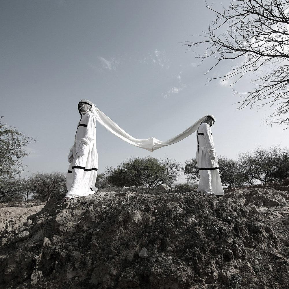B. Ajay Sharma -