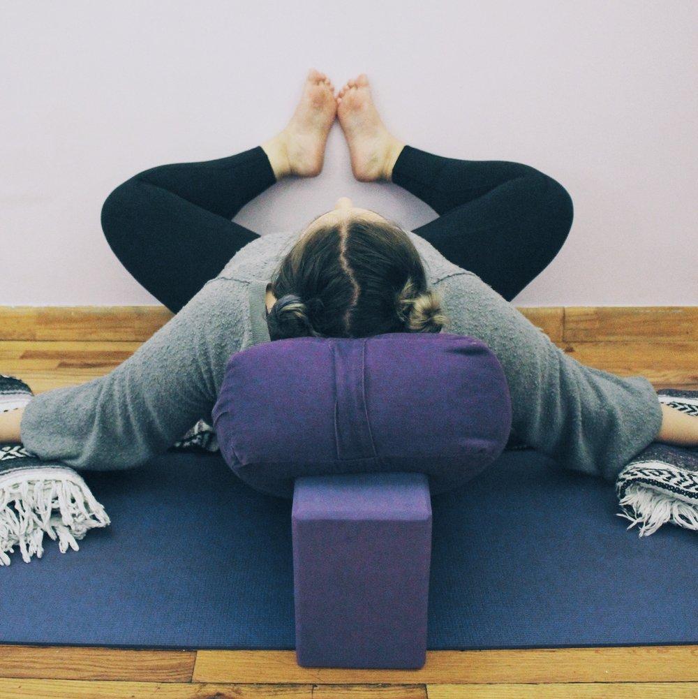 Practice Yoga -
