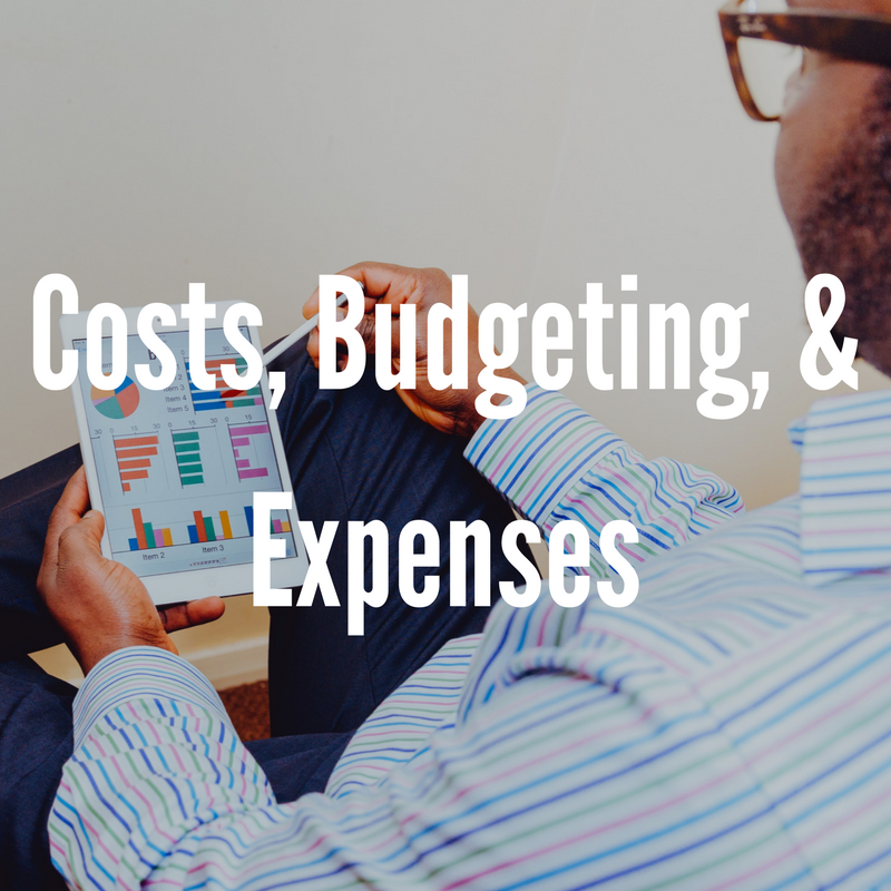 Costs, Budgeting, & Expenses.png