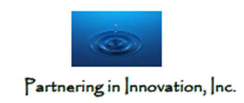 Partnering in Innovation, INC