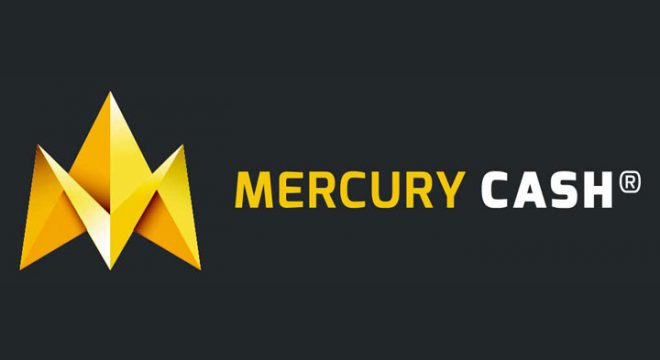 Mercury Cash