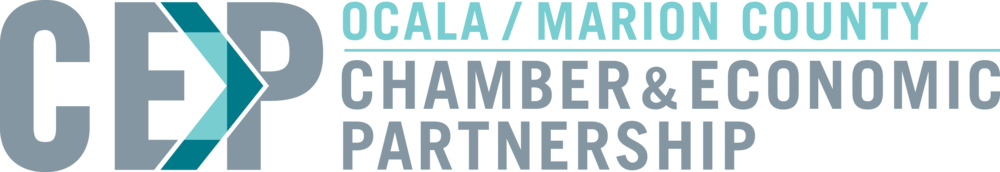 The Ocala/Marion County Chamber & Economic Partnership (CEP) was formed to create a one-stop approach to business retention, attraction and creation efforts.
