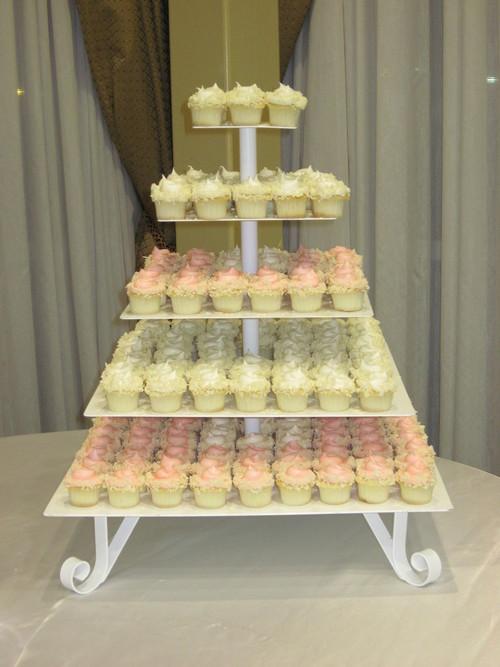 Cupcake Gallery — Cakes By Creme de la Creme
