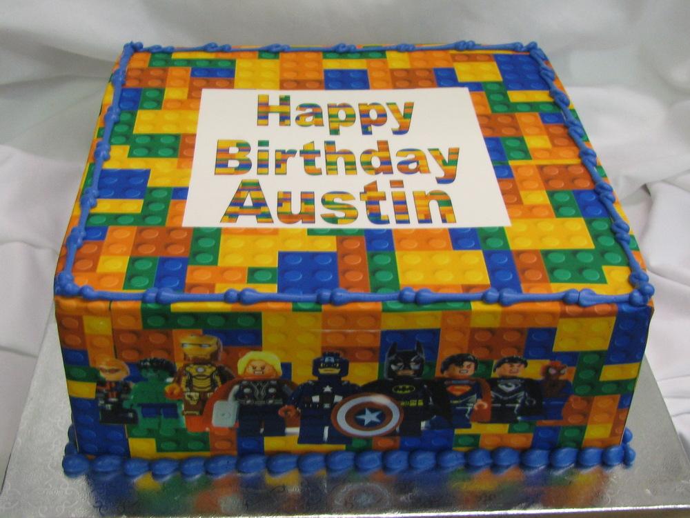 Gallery 2 Cakes By Creme de la Creme