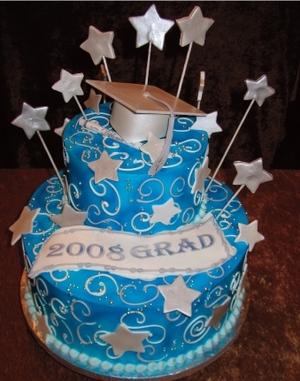 Cakes By Creme De La