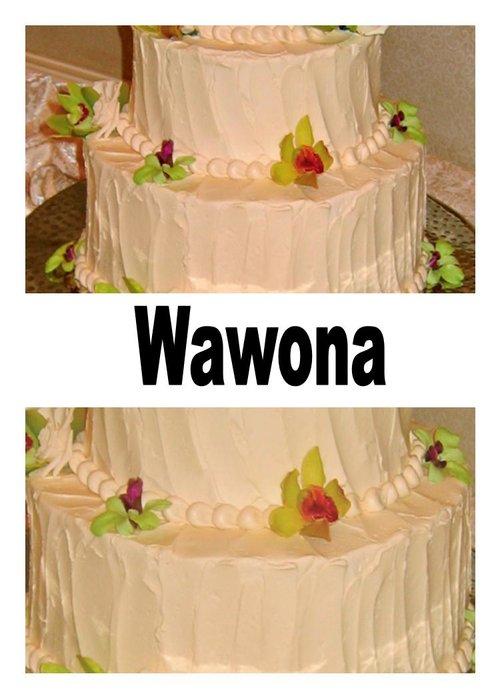 Cake Designs — Cakes By Creme de la Creme