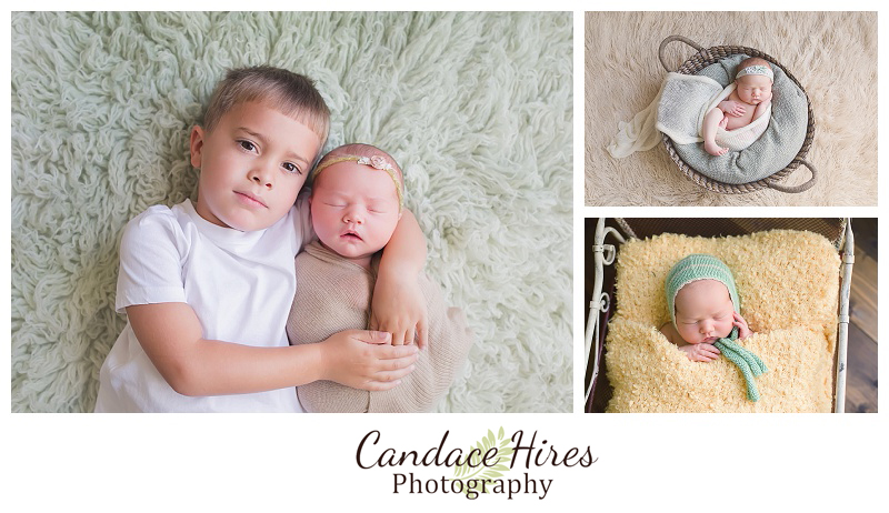 newborn siblings photographer